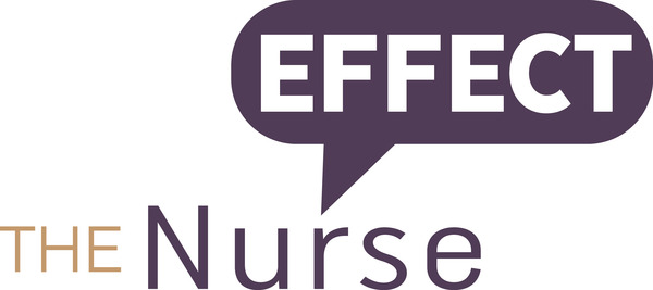 The Nurse Effect Logo
